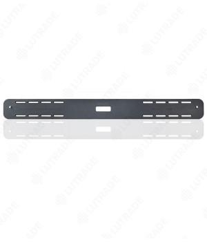 Sonos PLAYBAR Wallmount (Black) Кронштейн для горизонтального настенного монтажа SONOS PLAYBAR