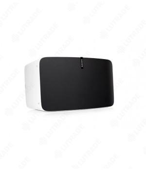 Sonos PLAY:5 (White) Беспроводной зональный плеер. 6 динамиков (3ВЧ, 3 СЧ\НЧ) белый