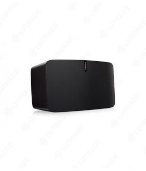 Sonos PLAY:5 (Black) Беспроводной зональный плеер. 6 динамиков (3ВЧ, 3 СЧ\НЧ) черный