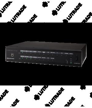 CRESTRON C2NI-AMP-6X100 6 Room + 2 Audio System – International Version, 230V