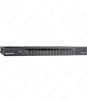 CRESTRON CEN-SWPOE-16 16-Port Managed PoE Switch