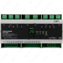 CRESTRON DIN-8SW8 DIN Rail High-Voltage Switch, 8 feeds, 8 channels