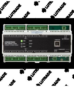 CRESTRON DIN-CENCN-2-POE Ethernet to Cresnet® Bridge w/PoE