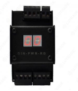 CRESTRON DIN-PWR-RD DIN Rail Redundancy Module