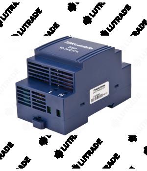 CRESTRON DIN-PWS30-277 DIN Rail 30 Watt Cresnet Power Supply, 277V