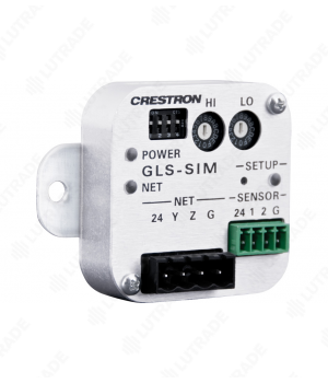 CRESTRON GLS-SIM Crestron Green Light® Sensor Integration Module