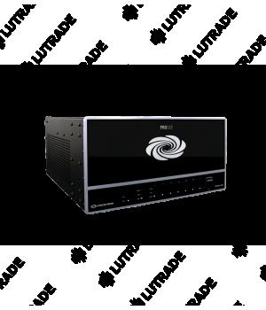 CRESTRON PROAMPI-7X250 PROCISE® High-Definition Professional Surround Sound Amplifier, 7x250W - Inte