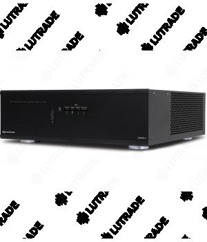 CRESTRON SWAMPIE-4 Sonnex® Multiroom Audio Expander - International Version, 4-Zone