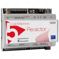 EMBEDDED SYSTEMS LM5-RIO2E LogicMachine 5 Re:actor2 Свободно-программируемый контроллер.