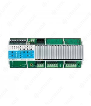 QSNE-4A-D 4-канальный адаптивный диммер для установки на DIN-рейку