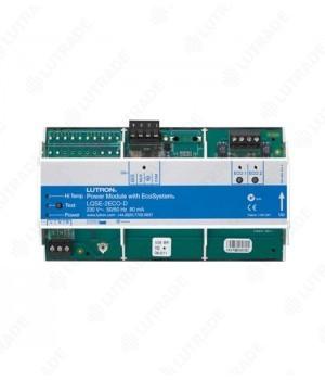 LQSE-2ECO-D Модуль-шлюз QS link Eco Link (2 линии по 64 балласта каждая)