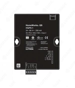 HQP6-1 HomeWorks QS Процессор системы автоматизации
