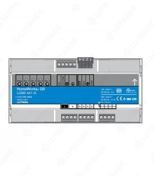 LQSE-4A1-D 4-канальный адаптивный диммер для установки на DIN-рейку