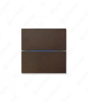 Basalte 201-05 Sentido front - dual - bronze