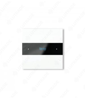 Basalte 301-04 Deseo front - satin white