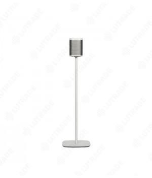 Flexson PLAY:1 Floorstand - (Single) White  (шт) Стойка для напольной установки Play:1 820 мм