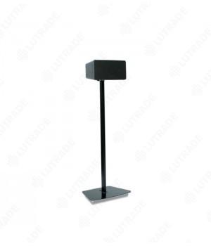 Flexson Floorstand for PLAY:3 - (Single) Black  (шт) Стойка для напольной установки Play:3