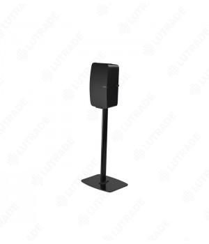 Flexson PLAY:5 Floorstand - (SIngle) Black  (шт) Стойка для напольной установки Play:5