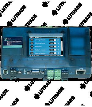 Cool Automation CoolMasterNet  Многоцелевой интерфейсный HVAC-шлюз, подключающий различные системы кондиционирования VRV/VRF (Daikin, Mitsubishi, Hita