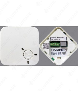 Cool Automation CoolPlug Комплексное решение по подключению Split, Multi-Split  и Mini-Split HVAC юнитов известных брендов, таких как: Daikin, Mitsubi