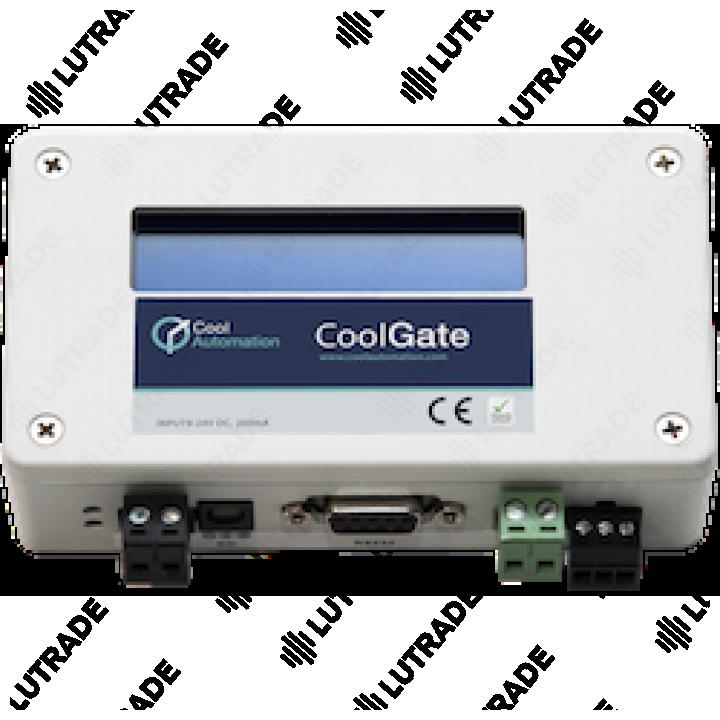 Cool Automation CoolGate MD PRO Расширенный ModBus шлюз для Daikin VRV + Hitachi VRF